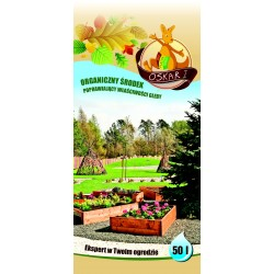 Kompost 50L